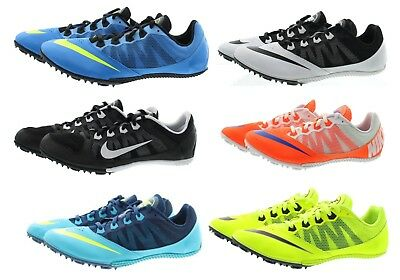 f314d571510 NIKE 616313 MEN'S Zoom Rival S 7 Track Field Spikes Racing Sprinting Cleats