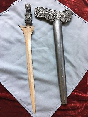 Ancient Antique Ceremonial Sword** Extremely RARE**