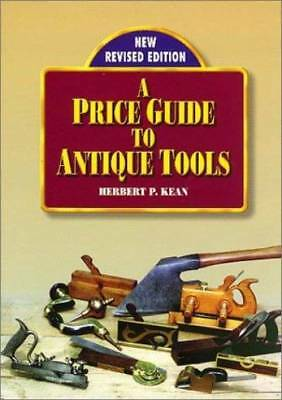 A Price Guide to Antique Tools