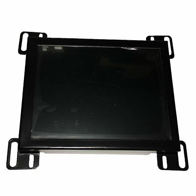 LCD single monitor upgrade for 9-inch Hurco Autobend with Cable Kit