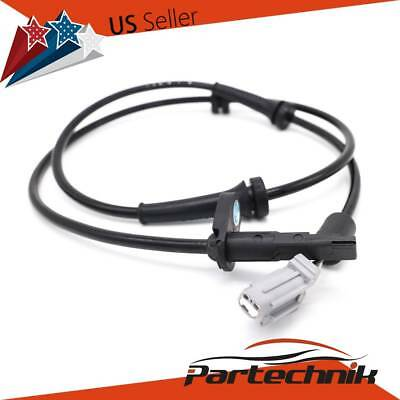 Rear Right Premium ABS Wheel Speed Sensor for Nissan Altima Maxima 479009N00A