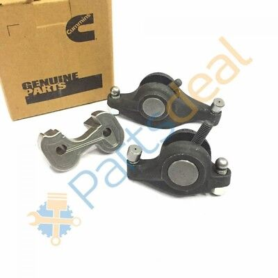 Genuine Cummins 6bt 24valves Rocker Lever Set- 4995602