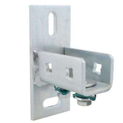 Walraven RAPID STRUT UNIVERSAL WALL BRACKET BIS UltraProtect 1000 Finish