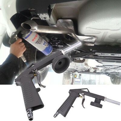 Vehicle Under Body Coating Gun Stone Chip Tetraschutz Underseal Spray Gun L1B2O