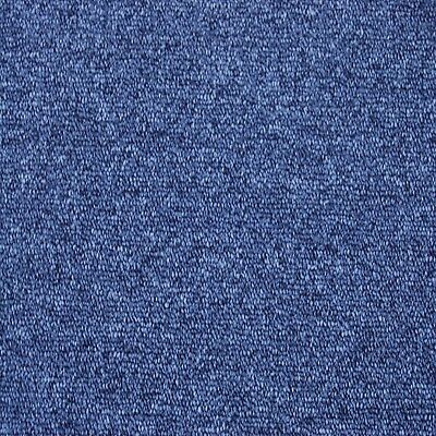 Interface Heuga 530 Blue Carpet Tiles. Excellent condition.  Free Delivery