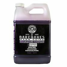 Chemical Guys Bare Bones Wheel arch  Protectant 1 Gallon