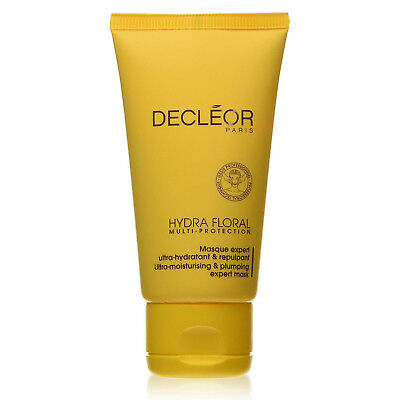 Decleor 50ml Hydra Floral Multi-Protection Ultra-Moisturising & Plumping Mask