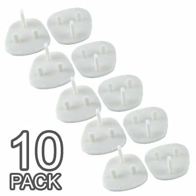 Baby Proofing Child's Home Safety Socket Covers - Socket Protectors / ...