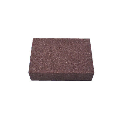 Wet Dry Sponge Foam Polishing Sanding Block Pad Sandpaper Fine 100-180 Grit