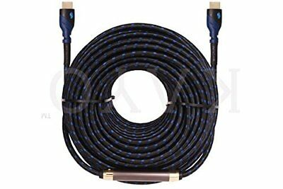 4K HDMI Cable,KAYO High Speed HDMI2.0 Cable CL3 Rated(In-Wall Installation)...