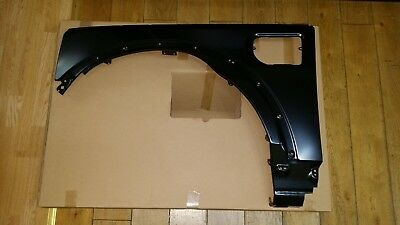 NEW Land Rover Discovery 4 2010 - 2016 Front Wing N/S Passenger Side