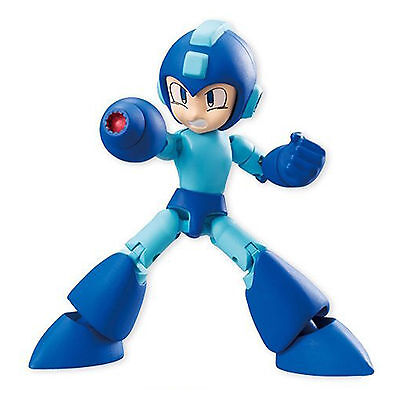 Bandai Mega Man 66 Dash Mega Man Action Figure NEW Toys Collectibles