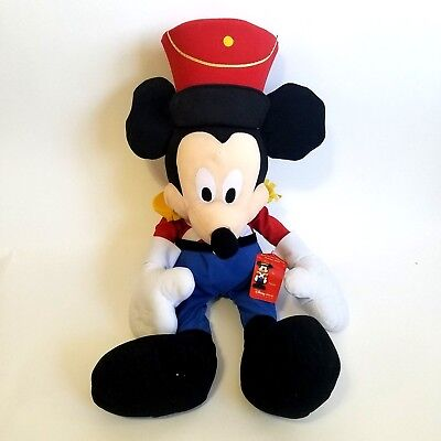 2002 disney mickey mouse firefighter pin lanyard pin trading picclick ca - Disney store mickey mouse ...
