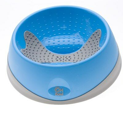 OHBOWL For Dogs Blue