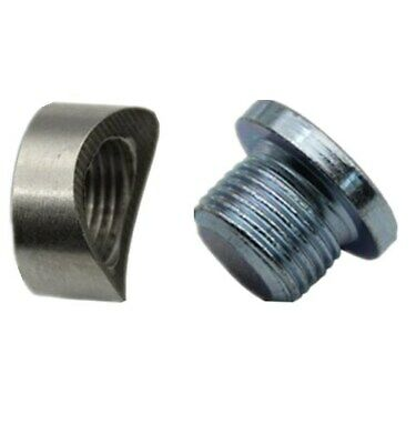 Oxygen Sensor Extension O2 Sensor Bung For Exhaust Pipe Stainless Steel O2 Bung