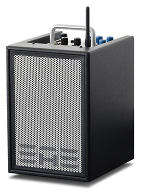Eae A1-4 Acoustic Amplifier