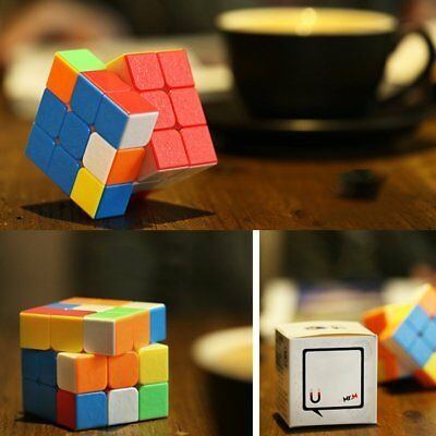 Educational Special 3 level magic cube for professional speed competition NS