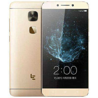 "LeTV LeEco Le S3 5.5"" Quick Charge 3GB RAM 32GB ROM Octa Core 4G Smart Phone NS"