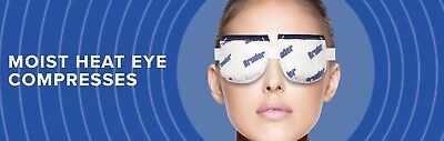 Bruder Eye -Hydrating Mask MediBeads® Moist Heat Relief Microwave Dry Compress