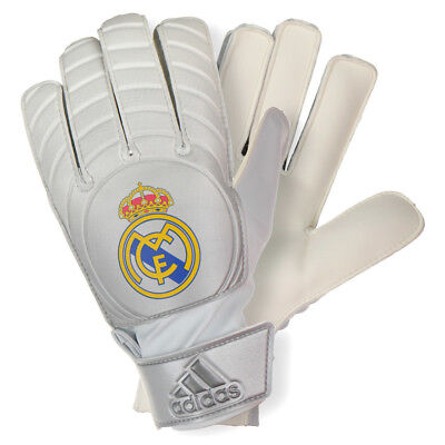 Adidas Real Madrid Torwarthandschuhe Young Pro