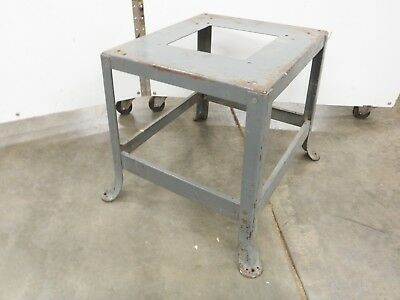 Rockwell Delta Model 10 Table Saw Splayed Leg Stand