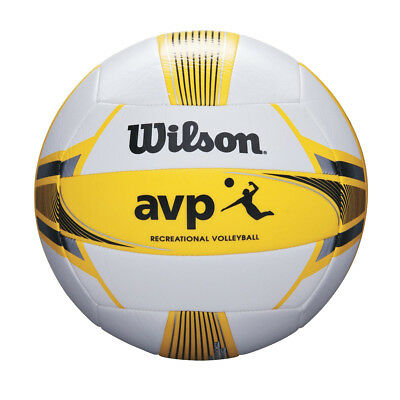 Wilson AVP Recreational Volleyball / Beach Volleyball Sport Beachvolleyball neu