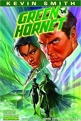 Kevin Smith's Green Hornet Volume 1: Sins of the Father, Smith, Kevin, New Book