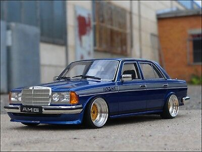 Mercedes 280e W123 1 222 00 Picclick Uk