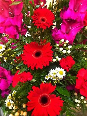 Digital Photo Picture Image - Bouquet 1 - Free Shipping