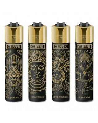 Clipper Large Karma - Xxx Collection - Limited Edition 4 Pz