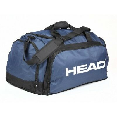 22.99 NEW Classic HEAD VICEROY LARGE  Head Bag Gym Sports   Holdall FREEPOST