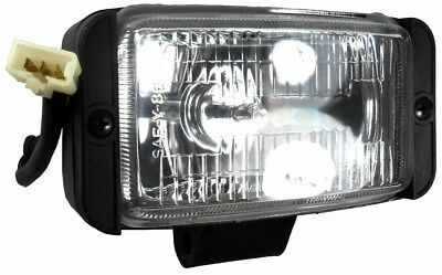 Headlight Fits Alpha Sports / Tomberlin Summit 180 ATV + many others