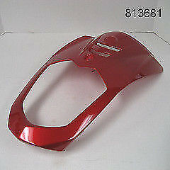 Front Headlight Cover (Red) Eton Sport 50 (ESport) Scooter
