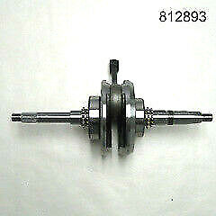 Crankshaft Eton Beamer R4-150 & Matrix 150, TGB 150