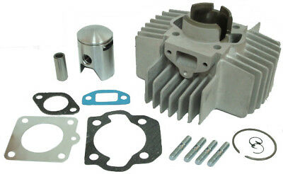 Cylinder Piston Top End Kit Puch Maxi 49cc 38mm STANDARD