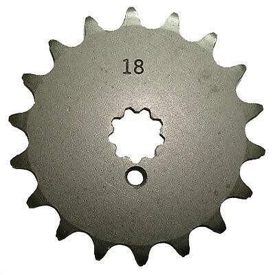 Front Sprocket #415HD 18th PUCH MAXI