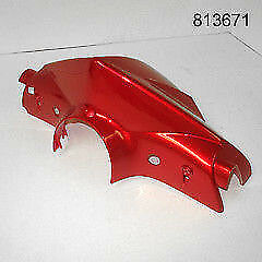 Front Handlebar Cover (Red)