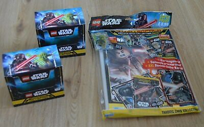 Lego Star Wars™ Serie 1 Cromos Coleccionables Game 2 Pantalla / 100 Booster +