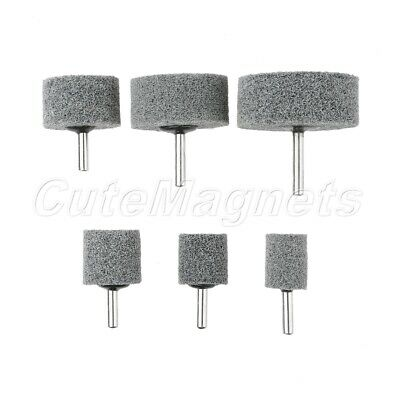 20MM-60MM Cylinder Fiber Grinding Polishing Buffing Wheel Abrasive Rotary Tool