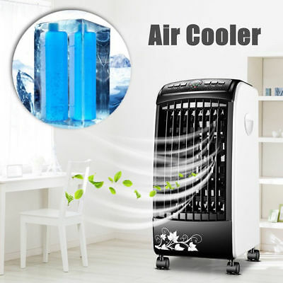 air conditioning unit fan low noise home cooler digital cooling system - Combination Heating And Air Conditioning Units