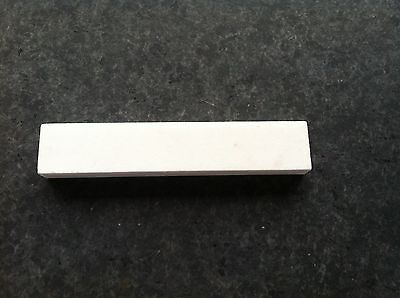 "Dressing Stick ""White"" Rectangular 220 Grit"