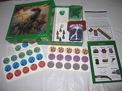 business opportunity ; investor sought to revamp and market a unique board game