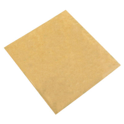 22x22cm PEI Sheet Build Surface 0.3mm Thick Adhesive Tape for 3D Printer