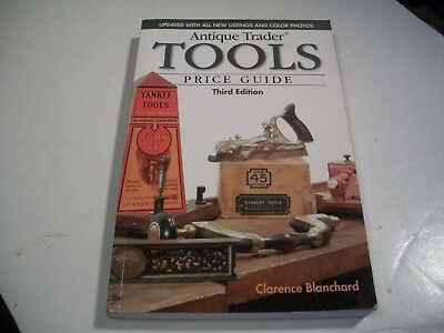 Antique Trader Tools Price Guide Third Edition