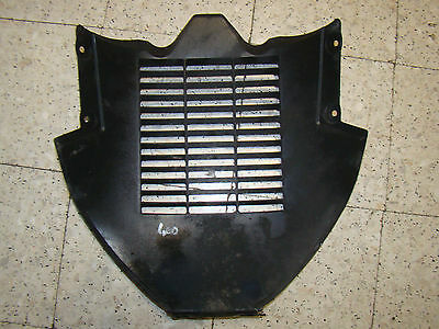 Suzuki An 400 Burgman 2005 Carter Carenage Protection Radiateur