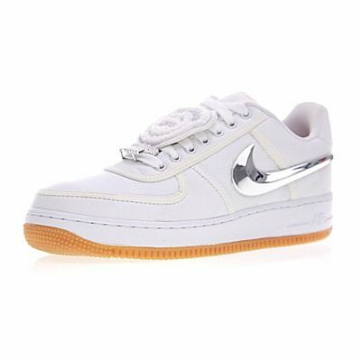 new concept bdd04 72aaa Travis Scott x Nike Air Force 1 Low