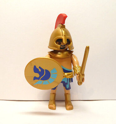 Playmobil Gladiator, 9146, Boys Serie 11
