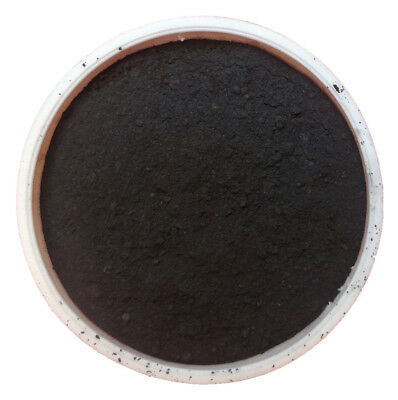 200g Black Iron (II) Oxide / Ferrous Oxide FeO Good Grade Powder (Iron Monoxide)
