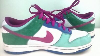 low priced d24c3 1b477 Nike - Womens Shoes 6.0 Dunk Low - Size 8.5