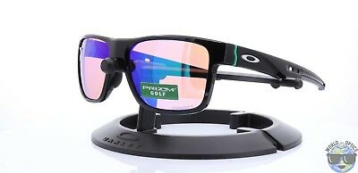 97df63b731 Oakley Crossrange Sunglasses OO9361-0457 Polished Black w  Prizm Golf Lens